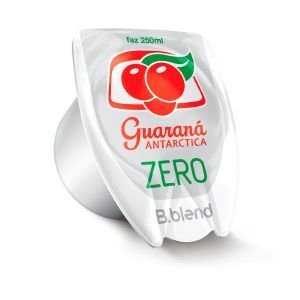 Capsula BBlend GA Zero