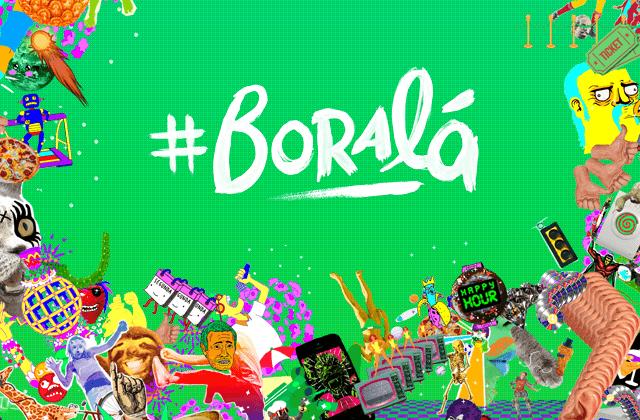 Boralá Gifar