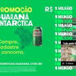 Promoção Patrimônio do Brasil. Participe!
