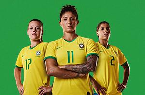Guaraná Antarctica convoca marcas para apoiar o futebol feminino no Brasil.