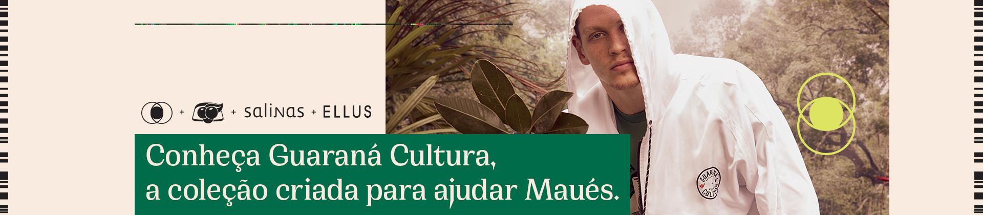 Guaraná Cultura