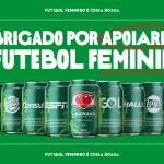 Futebol Feminino é Coisa Nossa