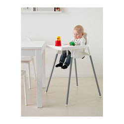 Antilop highchair with tray  0255209 pe399545 s4