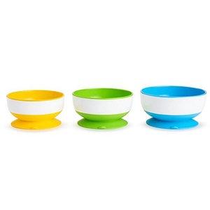 Munchkin bowls