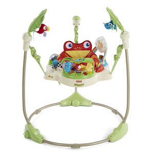 Fisher price%c2%ae rainforest%e2%84%a2 jumperoo%c2%ae %28k6070%29