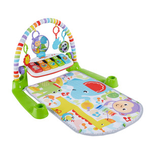 Fisher price%c2%ae deluxe kick   play piano gym %28fgg45%29