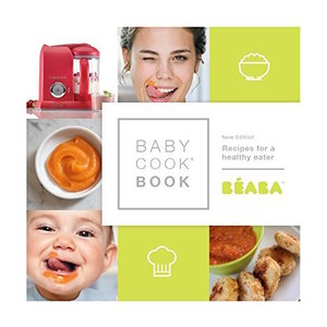 Beaba cookbook