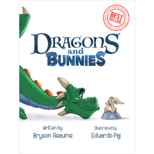 Dragons and bunnies bestseller 1272px grande