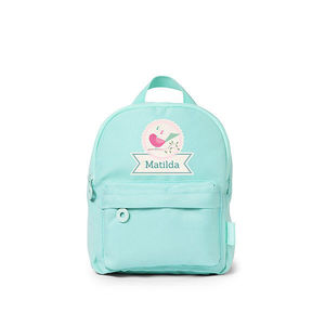 Category mini rucksack mint