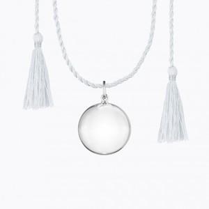 Joy pregnancy necklace