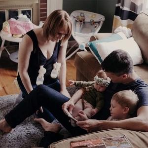Chelsea family