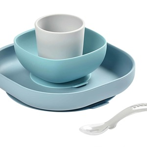 Silicone suction meal set rain 2 scaled