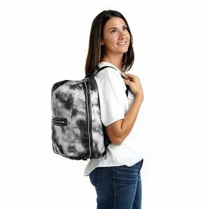 Baby k tan diaper bags tie dye baby k tan sojourn backpack diaper bag tie dye 19735326818472 1312x1312