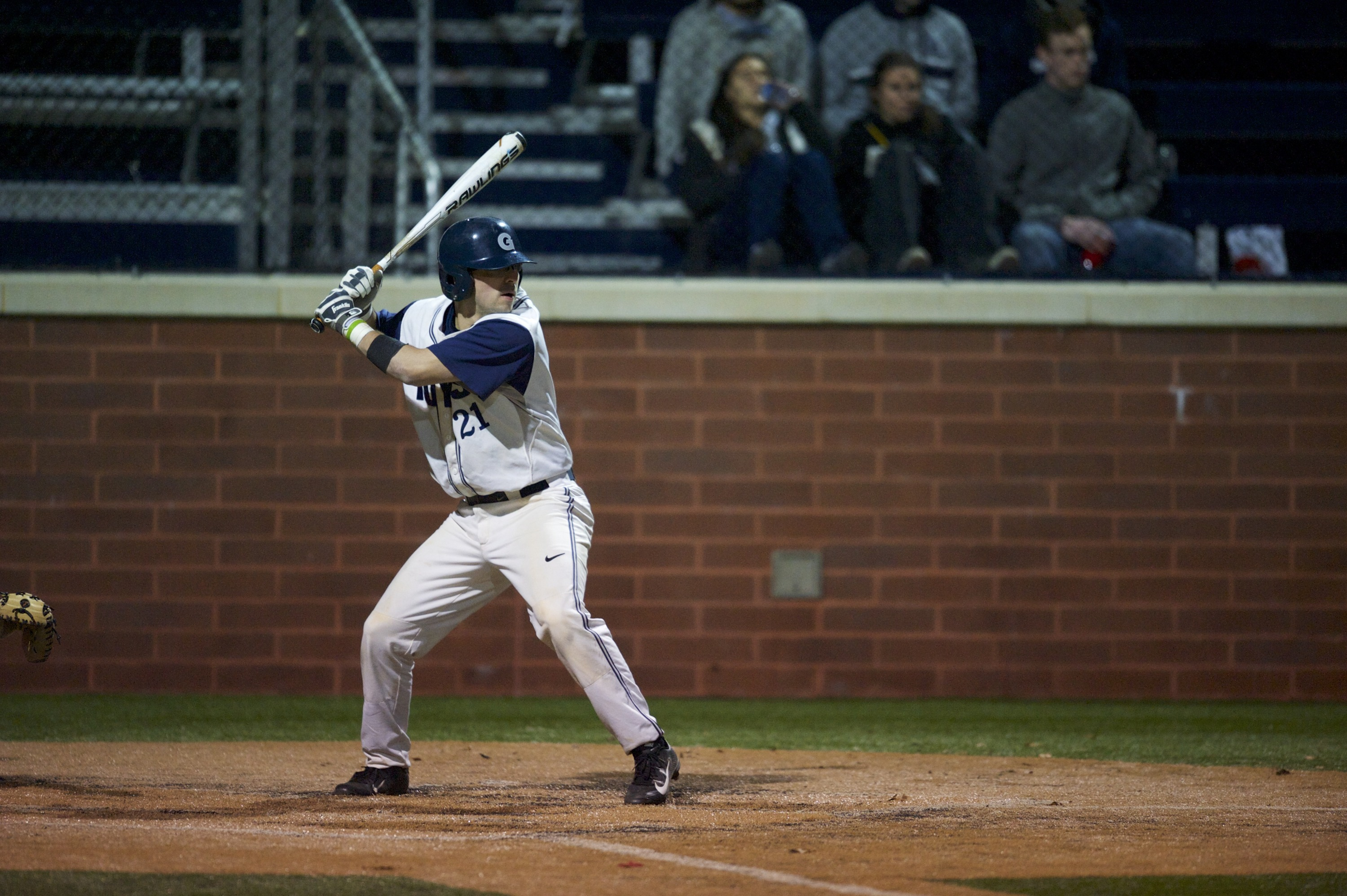 Eric Webber helped lead the Bellingham Bells to a West Coast League championship this summer.