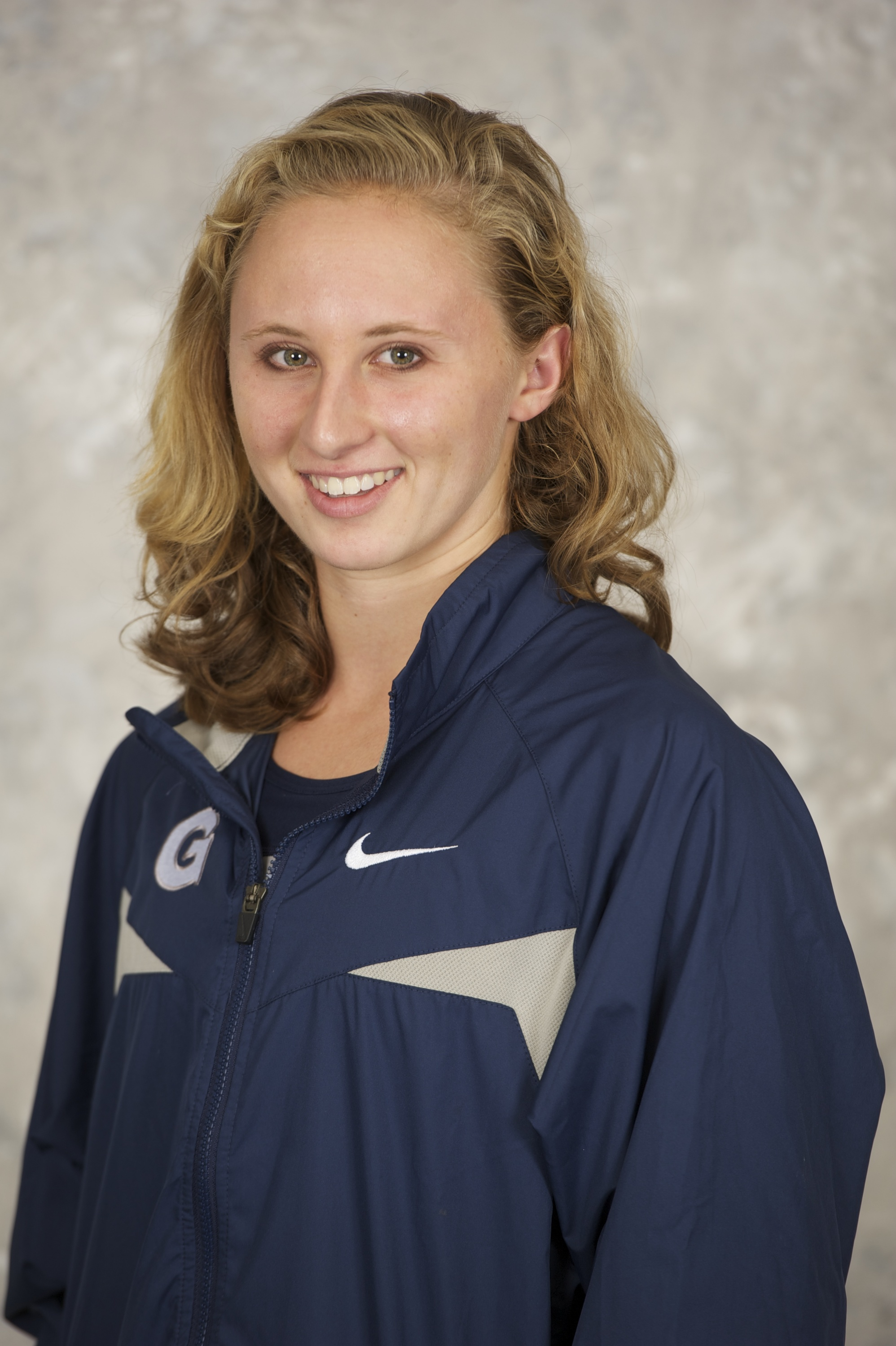 Andrea Keklak picked up her second BIG EAST weekly track honor on Tuesday.