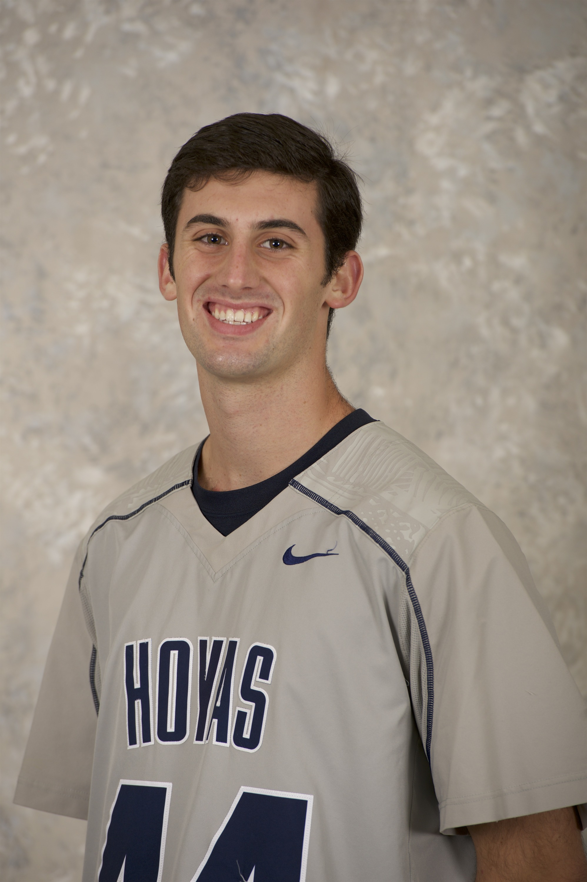 Daniel Bucaro was named to the BIG EAST Weekly Honor Roll for the second-consecutive week.