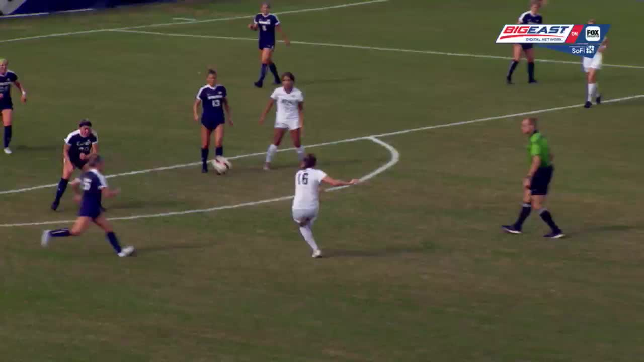 WSOC vs. Xavier highlights