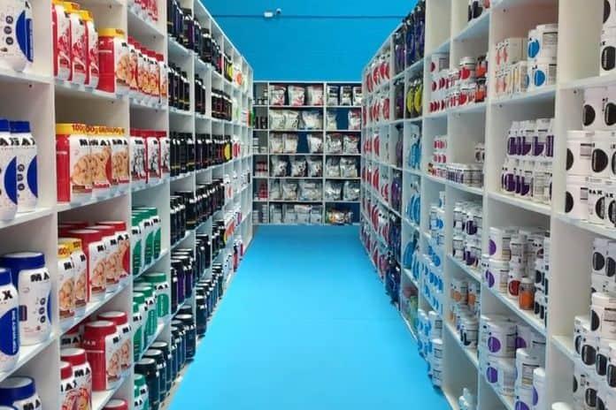 Brasil Nutri Shop lança promoção para novos franqueados em agosto
