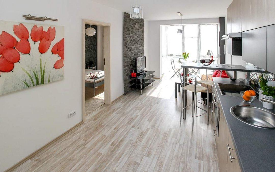 Como otimizar o espaço em apartamentos pequenos?