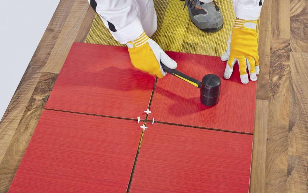 Já ouviu falar sobre a técnica piso sobre piso?
