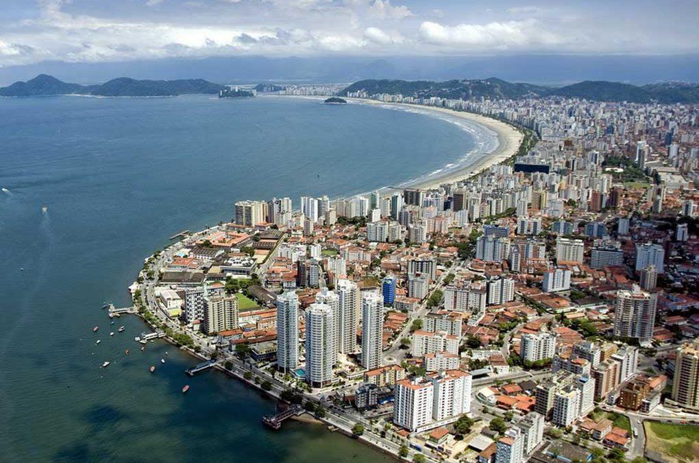 imóveis em Santos