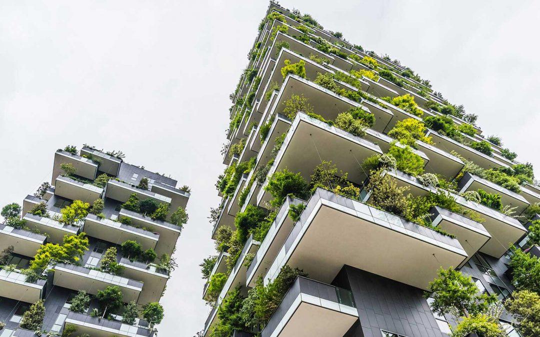Construção sustentável: Conheça os Prédios Verdes