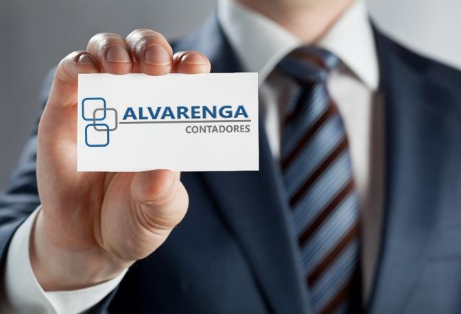 Novo site Alvarenga Contadores!