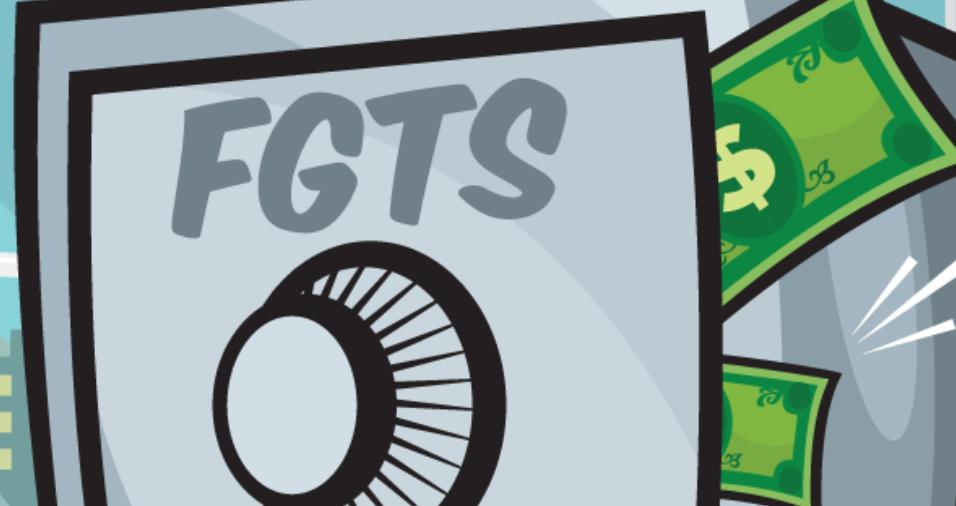 FGTS Liberado – Saque R$ 500,00