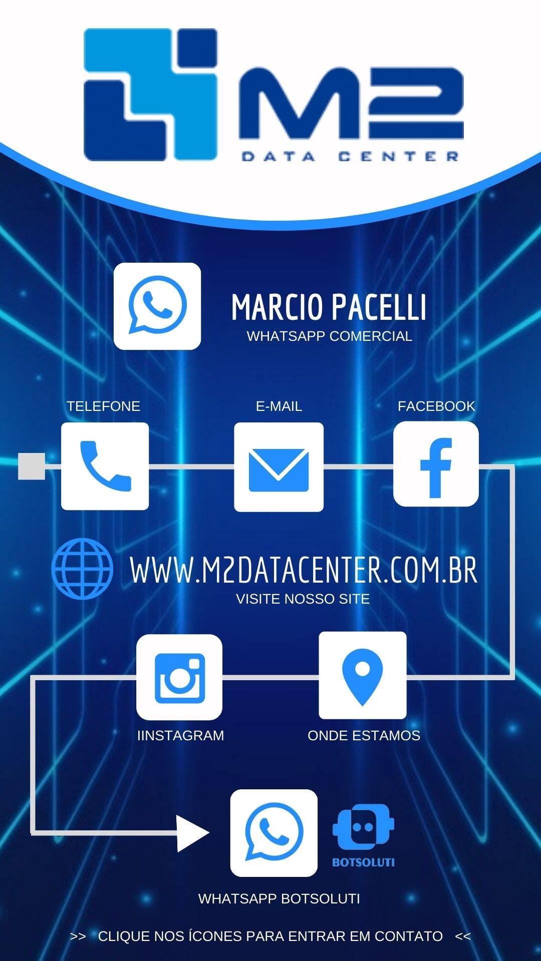M2 Data Center