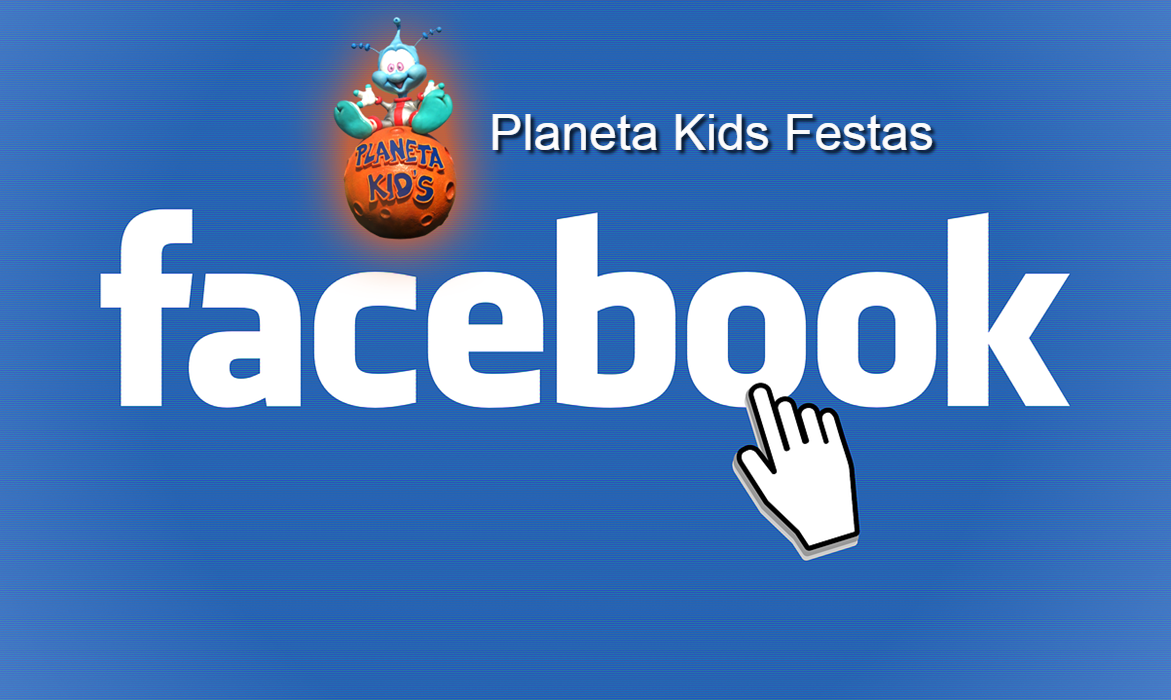 Facebook Ads – Planeta Kids Festas