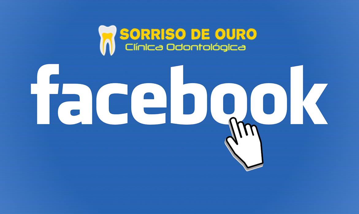 Facebook Ads – Sorriso de Ouro