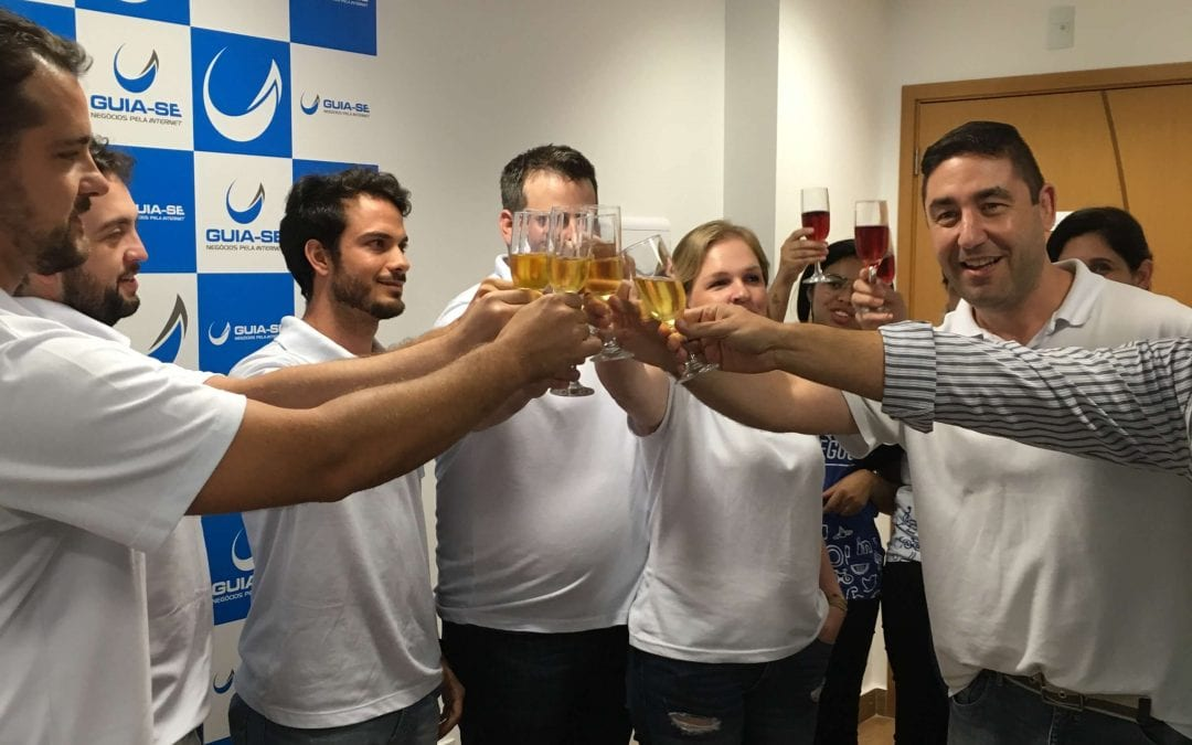 Guia-se inaugura as primeiras franquias de sucesso de 2017