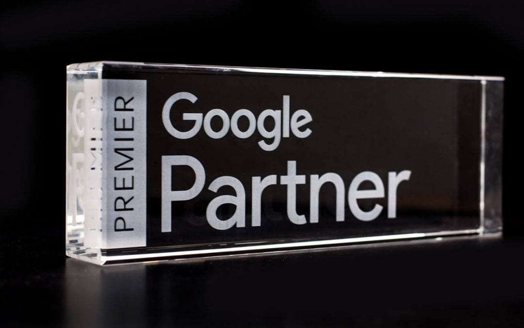 Franquia digital recebe selo Premier Google Partner