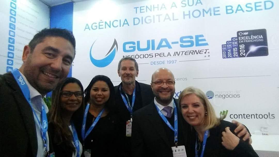 Franquia Digital busca atingir 200 unidades pelo Brasil