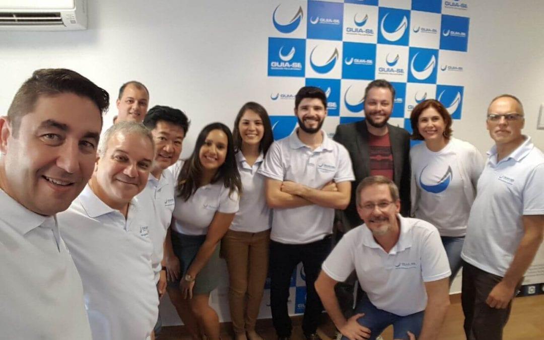 Franquia home-office bate recorde e inaugura mais 6 unidades