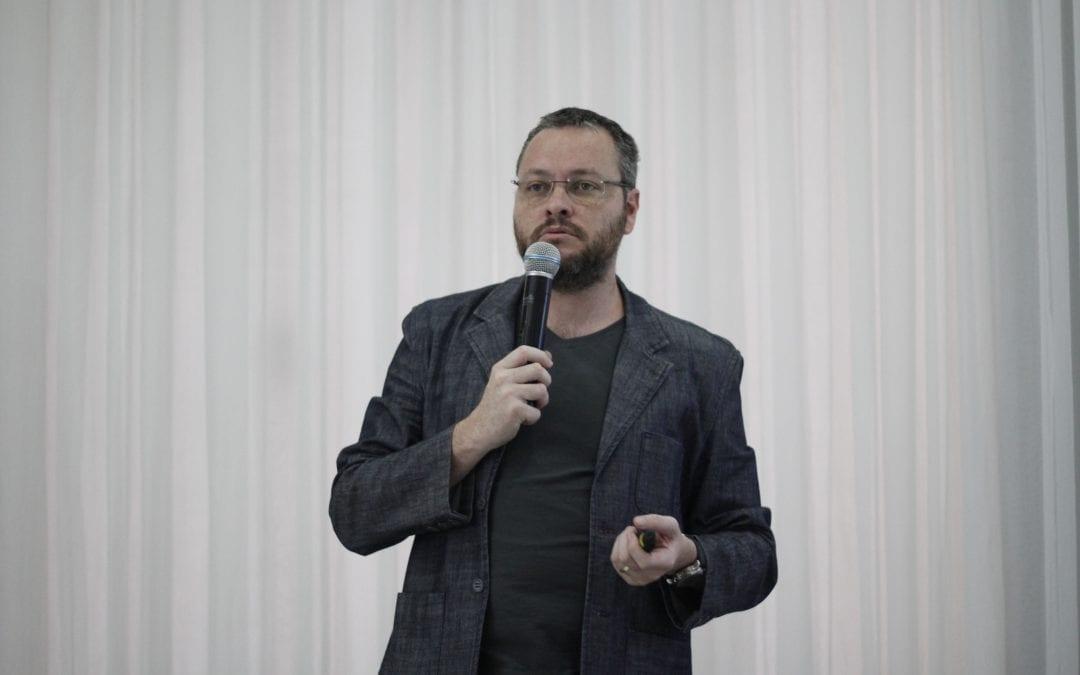 Internet das Coisas é tema de palestra na Convenção Anual