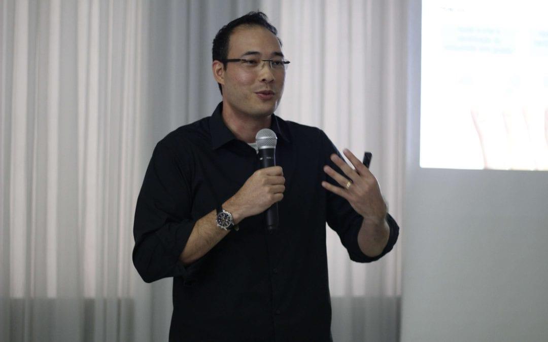 Franquia home based abre Convenção com palestra sobre Marketing OnLife