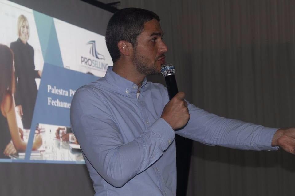 Franquia home based Guia-se fecha ciclo de palestras com tema sobre vendas