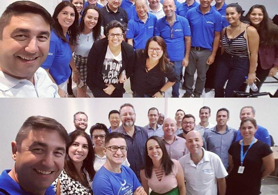 Franquia home based abre 2018 com capacitação de franqueados