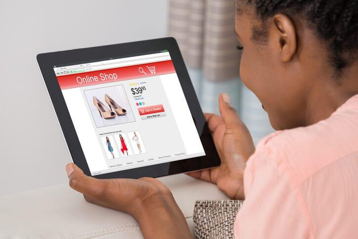 Vendas no e-commerce devem crescer 15% na Black Friday 2018