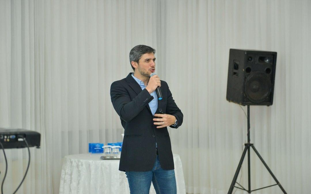 Vendas Complexas foi assunto na Convenção da franquia home based