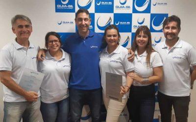 Guia-se ganha mais 9 franquias home based
