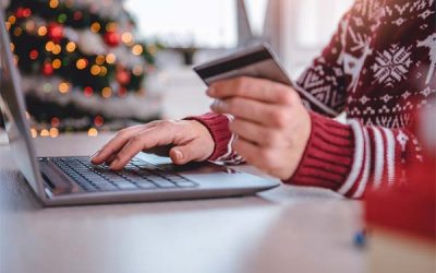 Compras em lojas on-line ditam o ritmo neste Natal