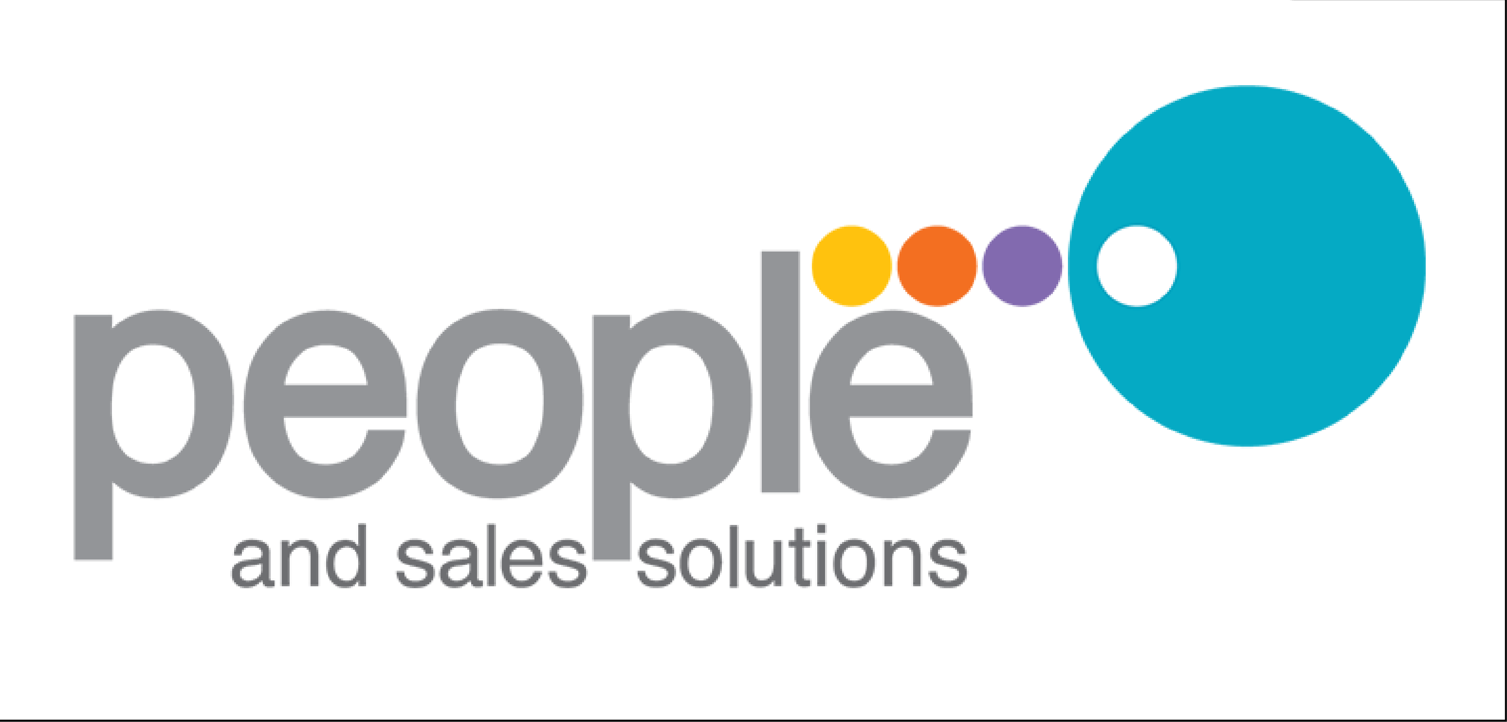 People and Sales
