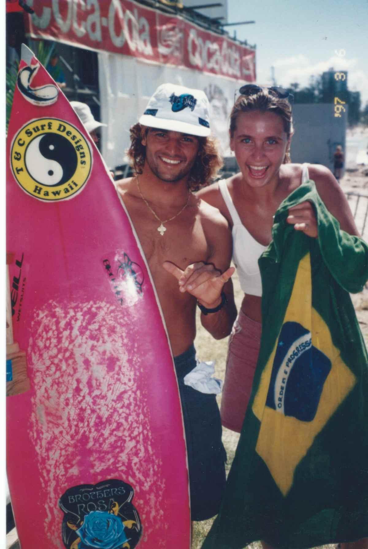 Campeonato de Surf Australia1-min
