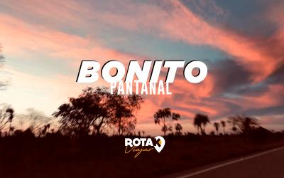 Bonito – MS