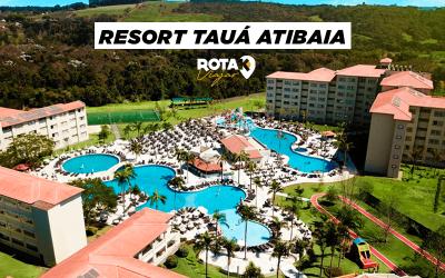 5 razões para se hospedar no Tauá Atibaia