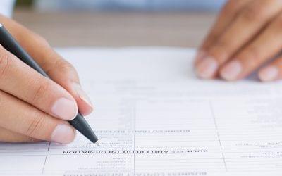 Checklist de documentos para compra e venda do imóvel