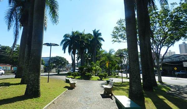 Centro de Convivência Brasil 500 Anos