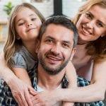 Como as crianças influenciam a escolha do imovel